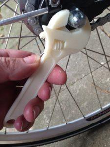 3D-Druck Zange