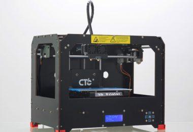 CTC 3D-Drucker